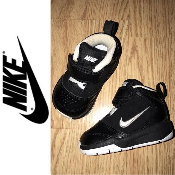 Nike Shoes | Baby Boys Nike High Tops